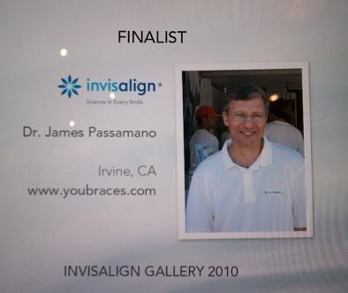 2010 Invisalign Gallery Finalist