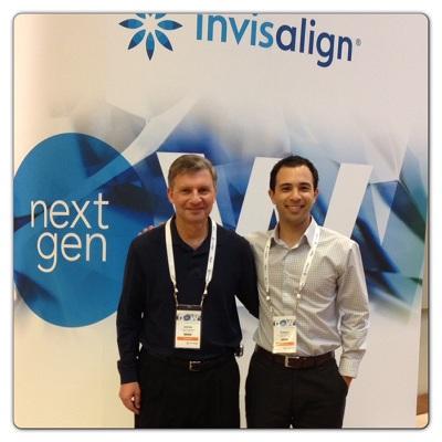 2012 Invisalign World Conference