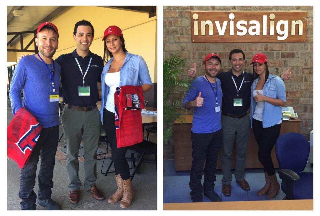 Irvine Invisaign Orthodontists Costa Rica